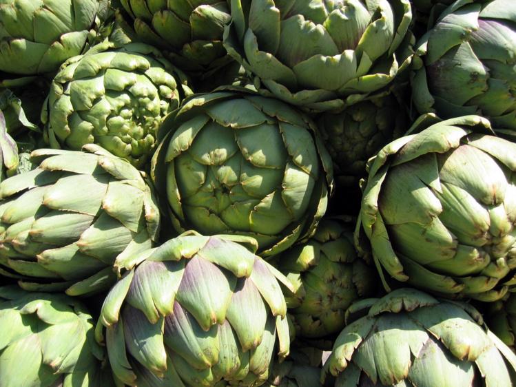 La alcachofa, un remedio para el hígado