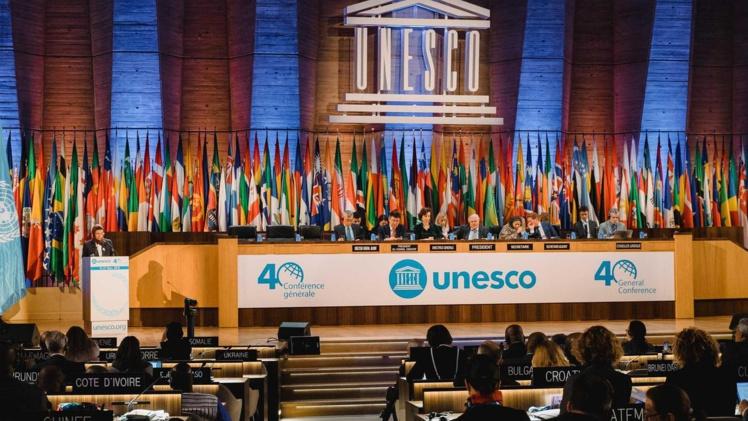 La 40ª Conferencia General de la UNESCO adopta por unanimidad una Resolución sobre la Carta de la Tierra