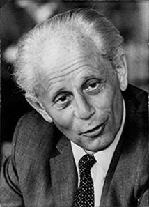 Dr. Hans Selye