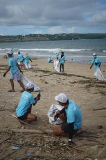 Photo by OCG Saving The Ocean on Unsplash