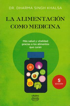 La alimentación como medicina