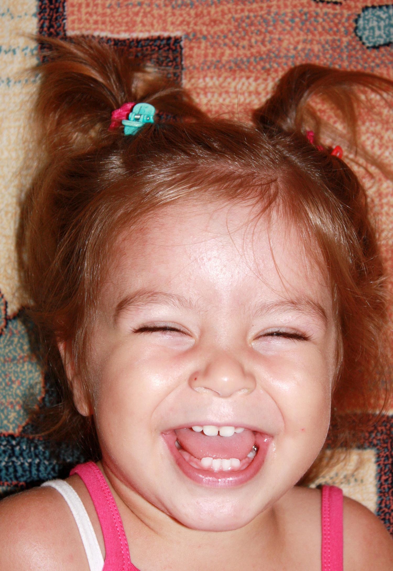 Un nuevo estudio confirma que la risa mejora la salud