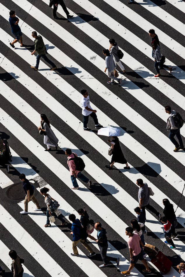 Photo by Ryoji Iwata on Unsplash