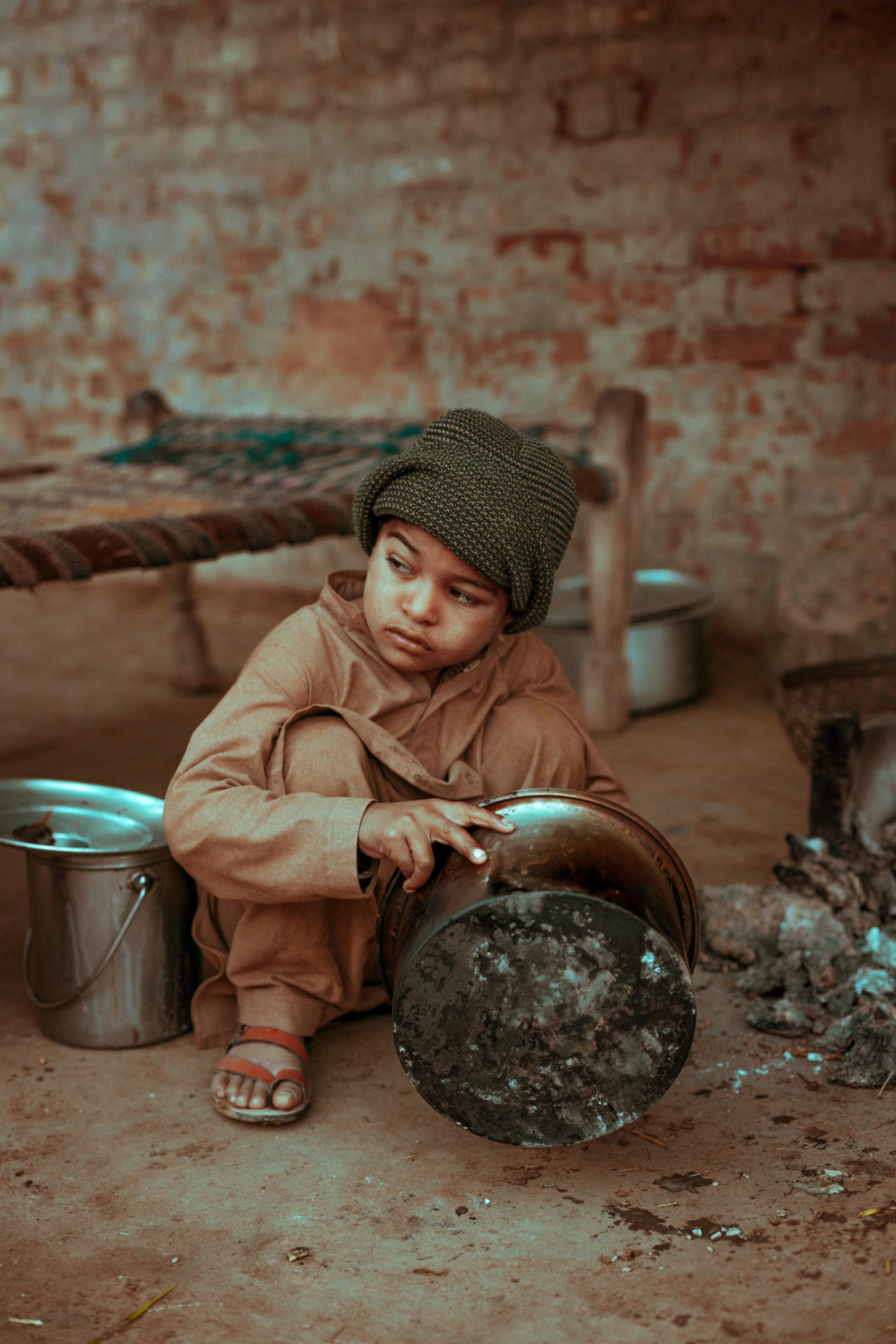 Photo by Muhammad Muzamil on Unsplash