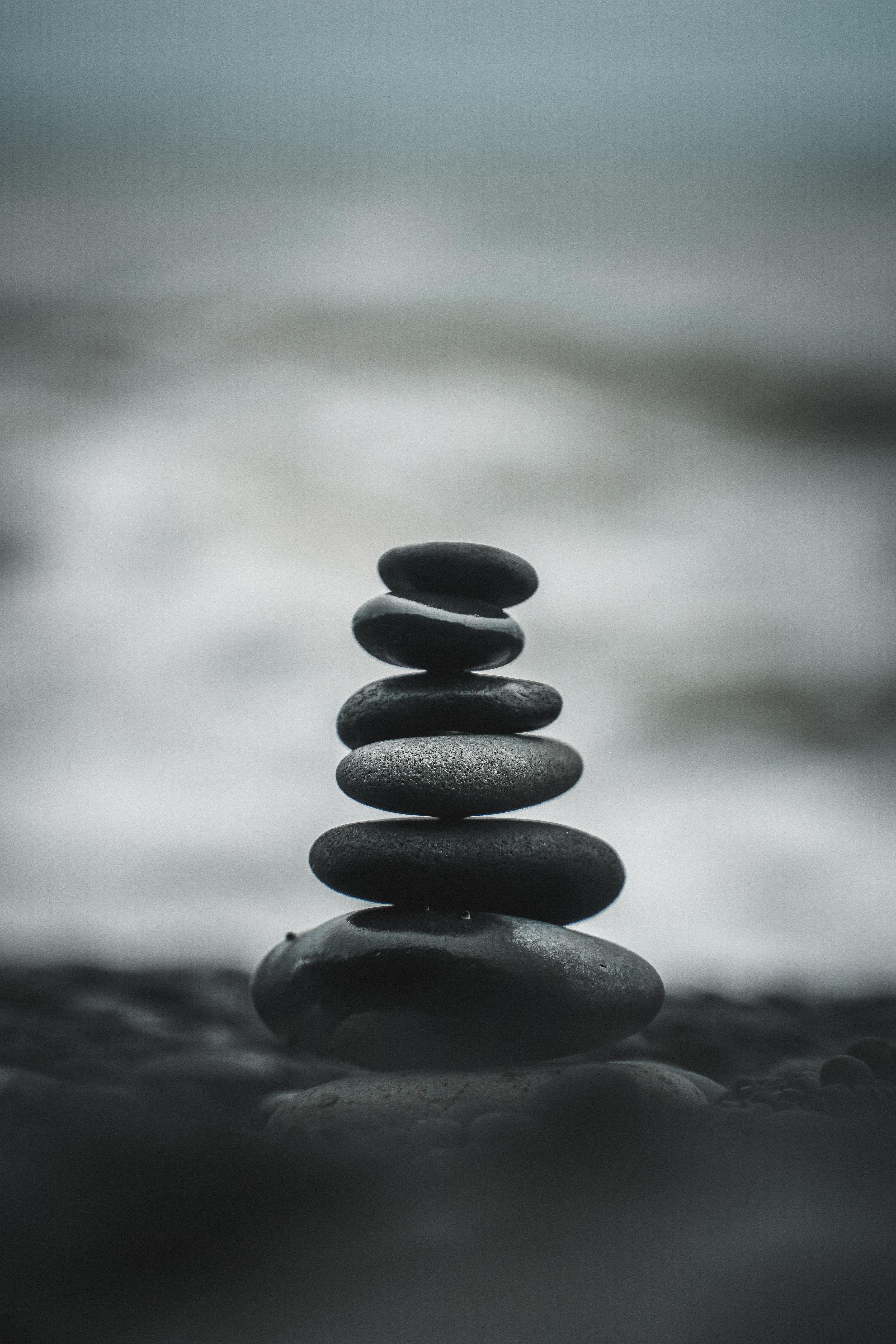 El verdadero poder de hoy: Estar centrado en sí mismo