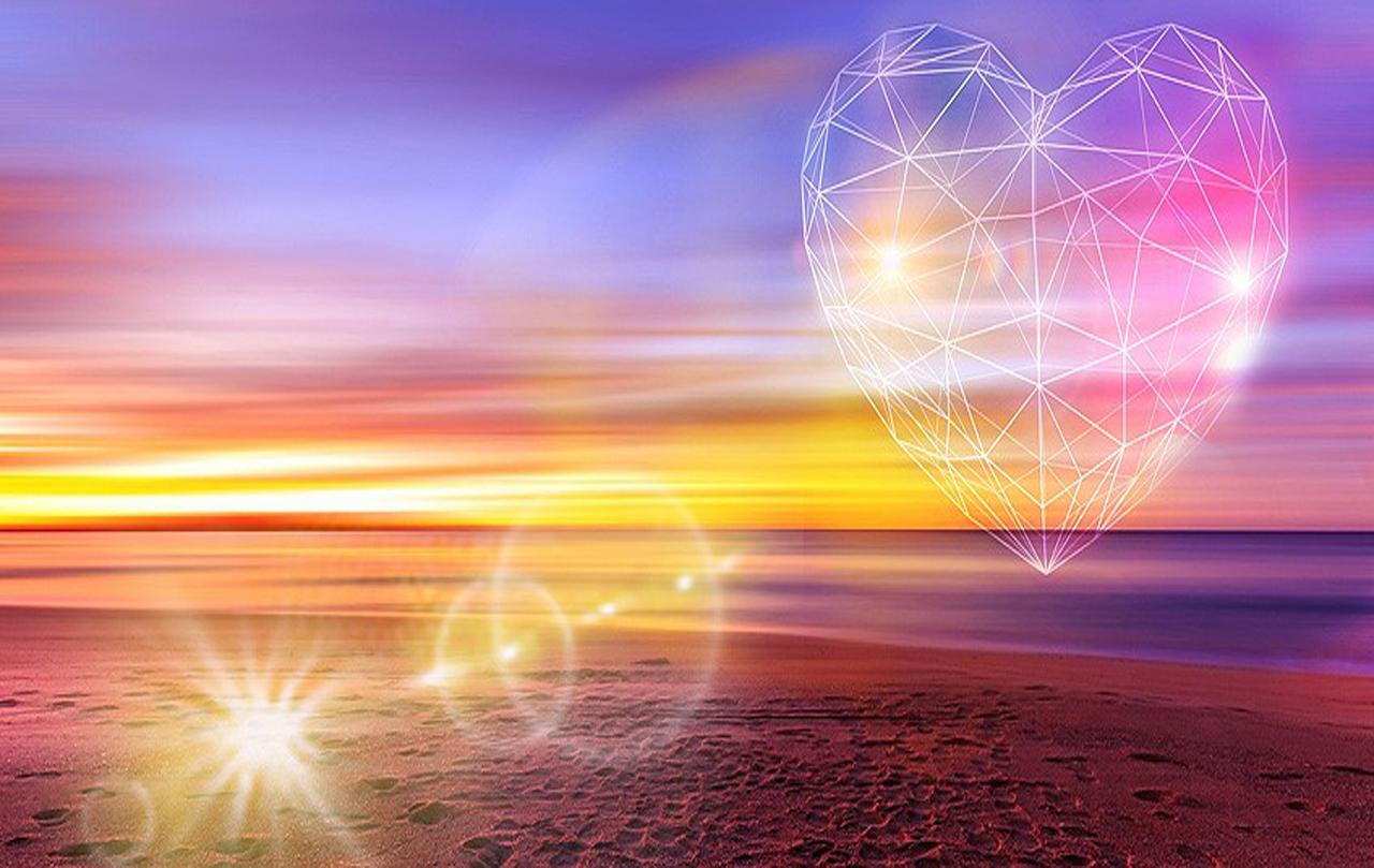 El corazón espiritual, una investigación científica