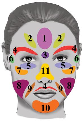 Ilustración de Cristina B.Villa. Imagen de www.ananda.cl