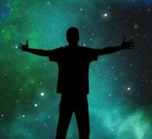 Reflexiones de un viajero de las estrellas