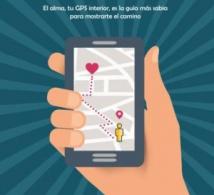 ¡Activa tu GPS!