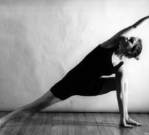 Es tiempo de yoga …