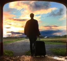 Los viajes generan una energía fascinante