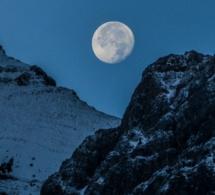 Meditación de la Luna Llena Abril 2019