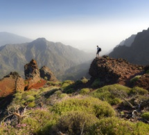 La Palma Mágica: Un viaje iniciático al corazón de La Palma a través de los cuatro elementos. Del 30 de noviembre al 7 de diciembre 2019