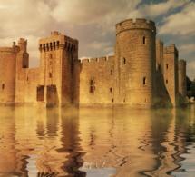 El Castillo de la Confianza