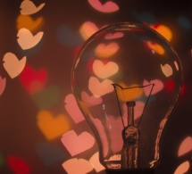 La iluminación del corazón