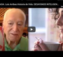 Desayunos inteligentes: Luis Arribas Mercado