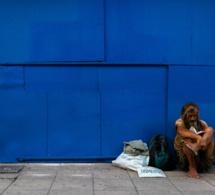 Las personas sin hogar
