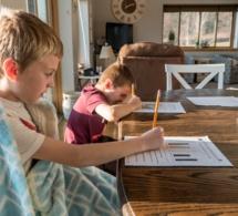 ¿Cómo puede ayudar a su hijo a hacer bien su tarea sin molestarlo?