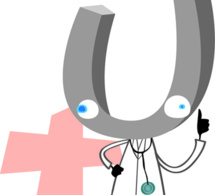 Nueva forma de terapia genética basada en el magnetismo