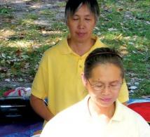 La meditación potencia la salud celular