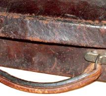 Cuento: La maleta del sabio